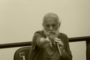Conférence d'ouverture Niteroï 2016 – Professeur Emerson Merhy